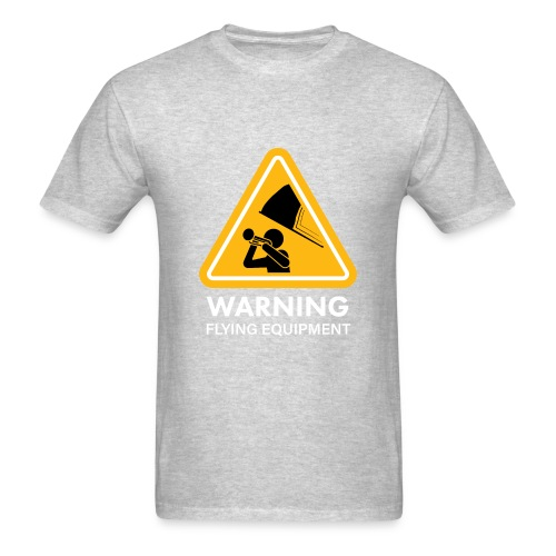 Flying Equipment - Men's T-Shirt