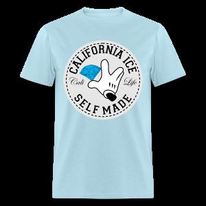 Cali Self Made Tee - Men's T-Shirt