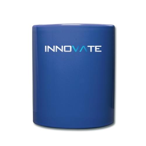 Innovate Blue Mug - Full Color Mug