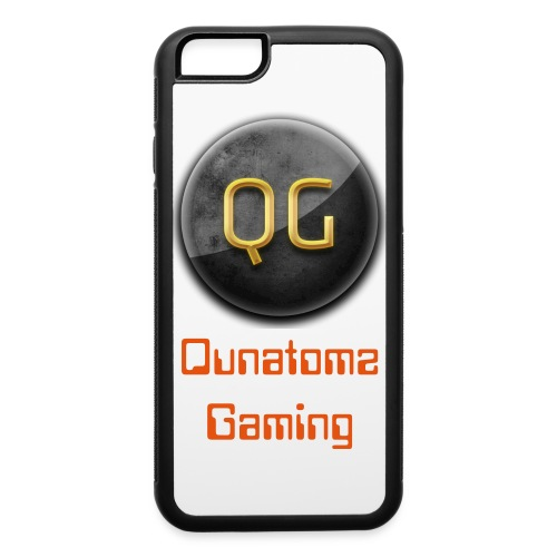 iPhone 6/6S Quantom Gaming Case - iPhone 6/6s Rubber Case