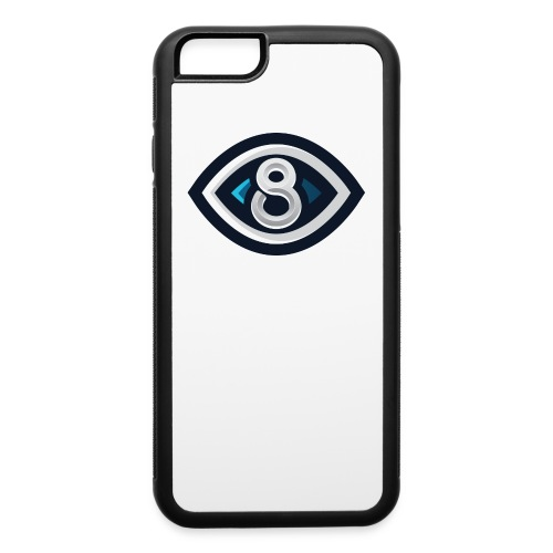 iPhone 6/6s Innovate Rubber Case - iPhone 6/6s Rubber Case