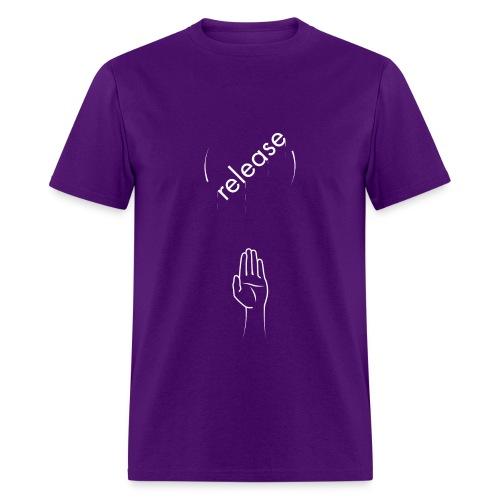 Release - Men's T-Shirt