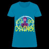 Women's T-Shirts ~ Women's T-Shirt ~ Article 105386599