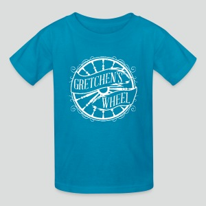 Kids' T-Shirt (White Logo) - Kids' T-Shirt