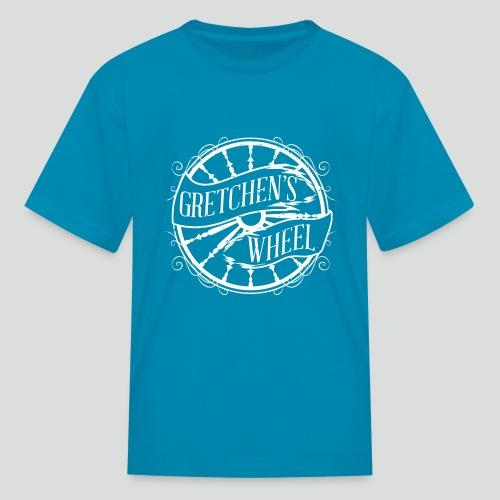 Kids' T-Shirt (White Logo) - Kids' T-Shirt