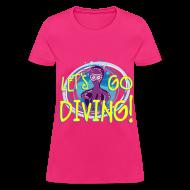 Women's T-Shirts ~ Women's T-Shirt ~ Article 105386629