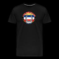 T-Shirts ~ Men's Premium T-Shirt ~ A Very Barrie Colts Premieum t-shirt