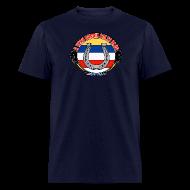 T-Shirts ~ Men's T-Shirt ~ A Very Barrie Colts t-shirt