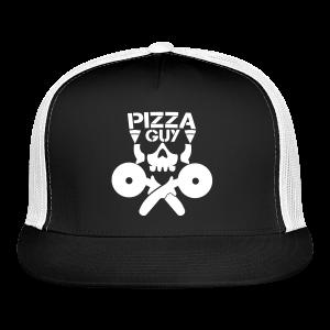 PizzaGuy Club Trucker Hat - Trucker Cap