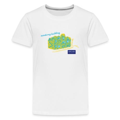 Academy Campus (Kids T-Shirt) - Kids' Premium T-Shirt