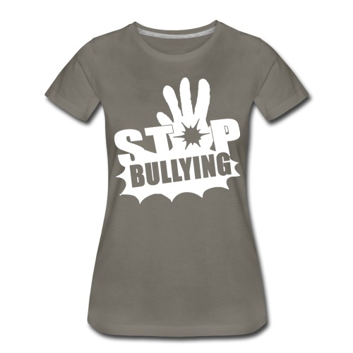 Stop Bullying Limited - Women's Premium T-Shirt