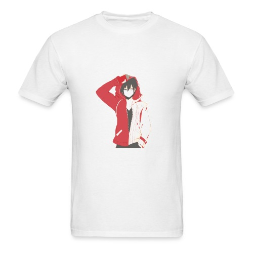 Shintaro Image T-Shirt - Men's T-Shirt