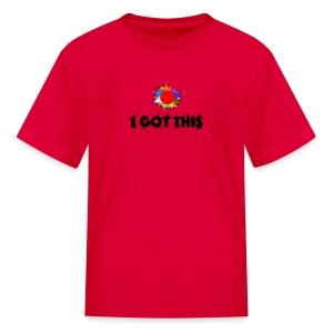 Kids T - Kids' T-Shirt