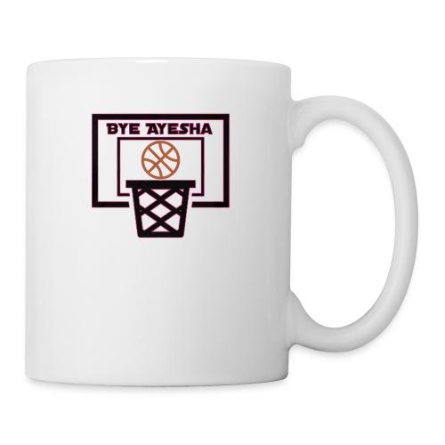 Bye Ayesha! - Coffee/Tea Mug