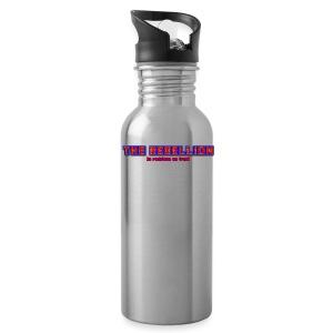 Rebellion Water Bottle - Water Bottle