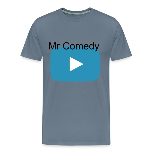 Mr Comedy shirt - Men's Premium T-Shirt