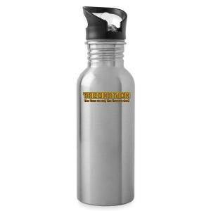 TacoNation Water Bottle - Water Bottle