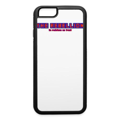 Rebellion iPhone 6 Case - iPhone 6/6s Rubber Case