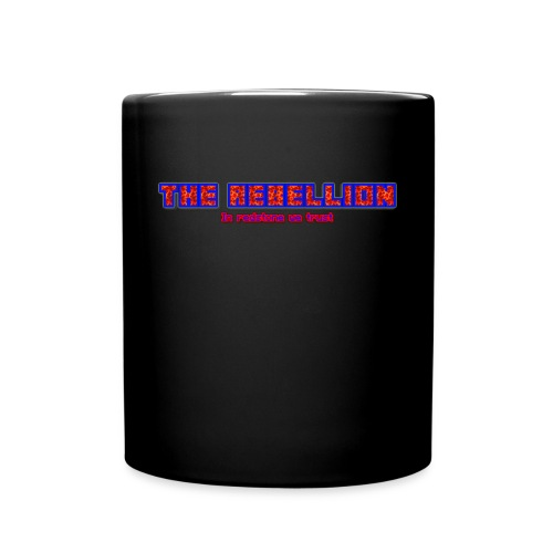 Rebellion Coffee Mug - Full Color Mug