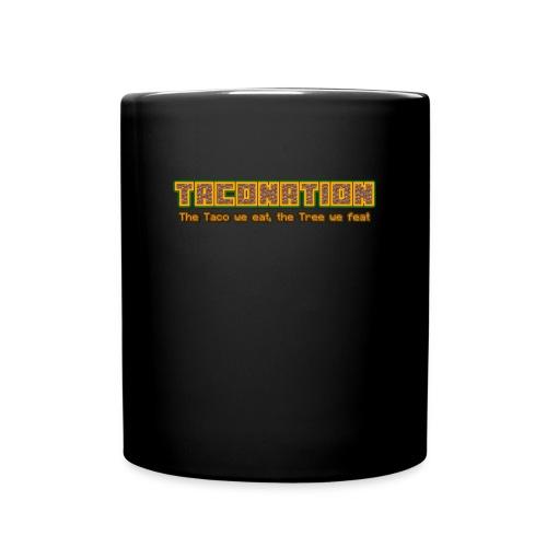 TacoNation Coffee Mug - Full Color Mug