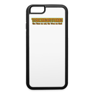 TacoNation iPhone 6 Case - iPhone 6/6s Rubber Case