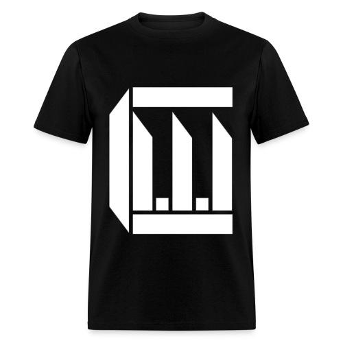 cW Logo T-Shirt - Men's T-Shirt