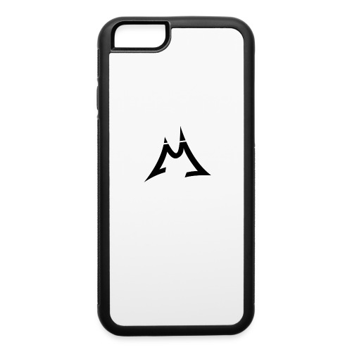 Mikey Phone Case - iPhone 6/6s Rubber Case