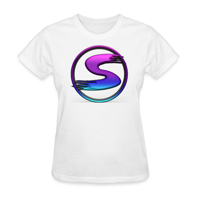 Simple SirCrafty Design T-Shirt | Spreadshirt