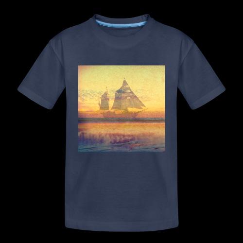Tee Fisherkings Pirate - Toddler Premium T-Shirt