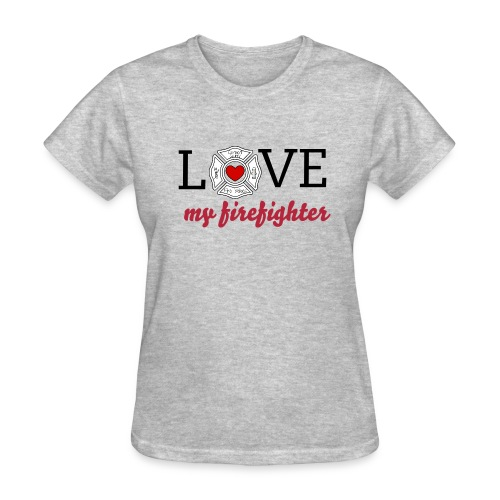 t shirt with logo (also see back) - Women's T-Shirt
