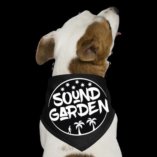 Sound Garden Dog Bandana - Dog Bandana
