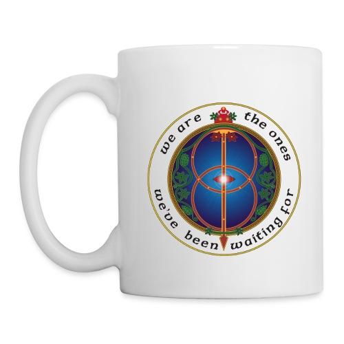 WE ARE THE ONES coffee mug  - Coffee/Tea Mug