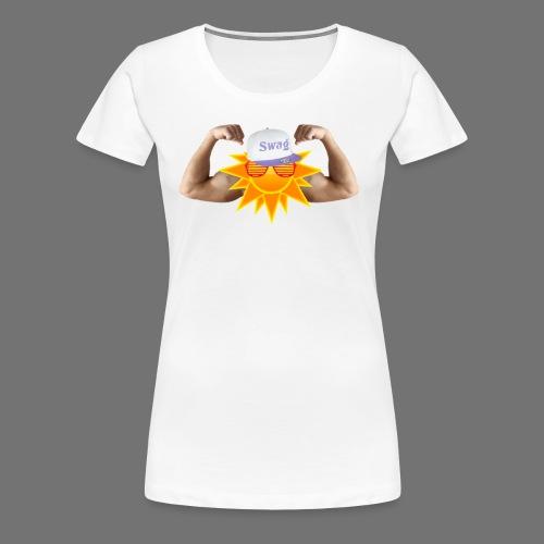 The Big Balc - Project M Championship Circuit - Women's T-Shirt - Women's Premium T-Shirt