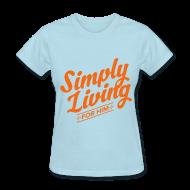 T-Shirts ~ Women's T-Shirt ~ Article 105400798