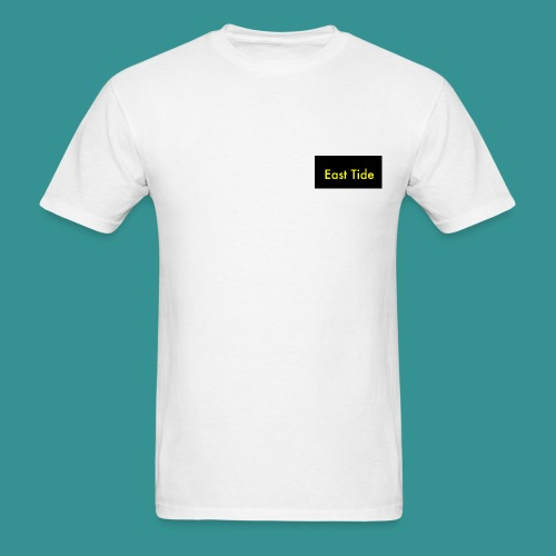 Small Box Logo T-Shirt - Men's T-Shirt