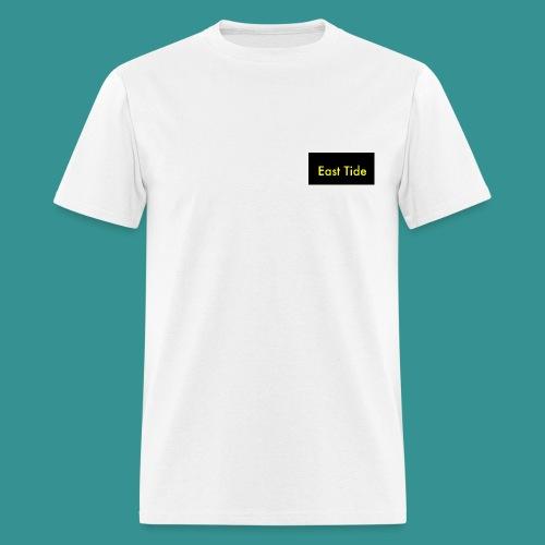 Small Box Logo T-Shirt - Men's T-Shirt
