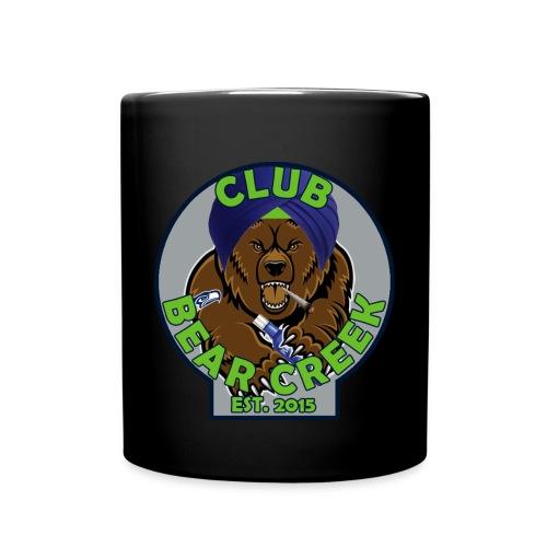 Club Bear Creek Coffee Mug - Full Color Mug