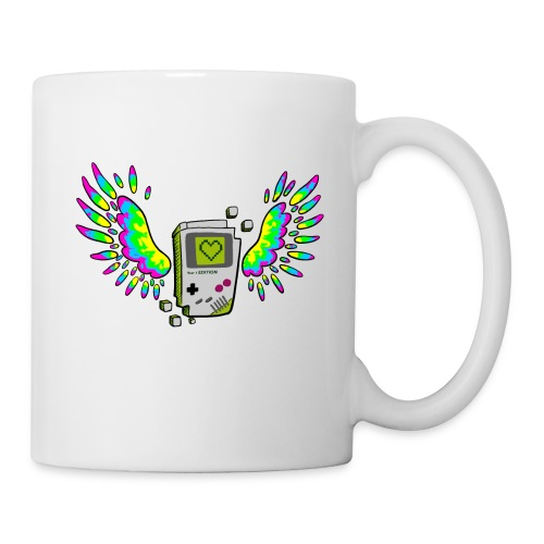 YEAR 1 EDITION Mug! - Coffee/Tea Mug