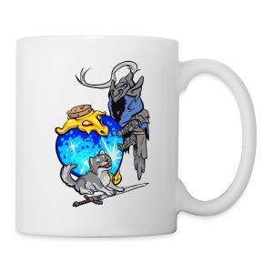 Light in the Abyss Mug! - Coffee/Tea Mug