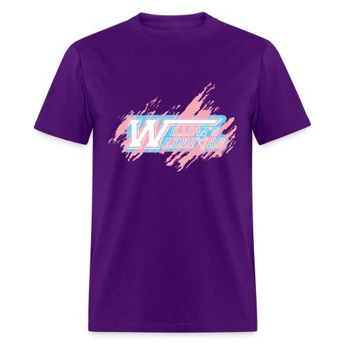 Willow's Warriors - Men's - Men's T-Shirt