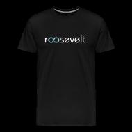 T-Shirts ~ Men's Premium T-Shirt ~ [roosevelt]