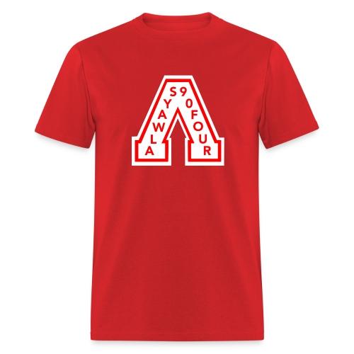 Better Red Than Um... - Men's T-Shirt