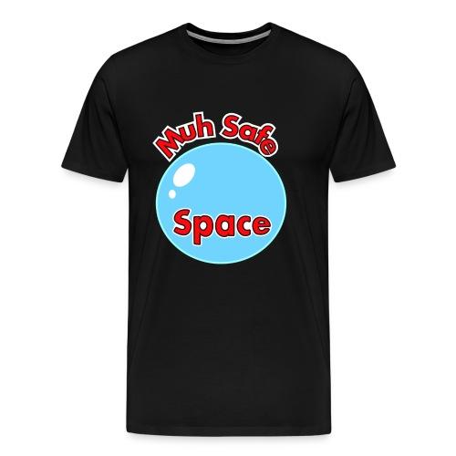 Safe Space - Men's Premium T-Shirt