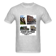 T-Shirts ~ Men's T-Shirt ~ Arapaho and Megan Tshirt--adult