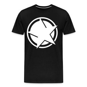 EGO Star Shirt - Men's Premium T-Shirt
