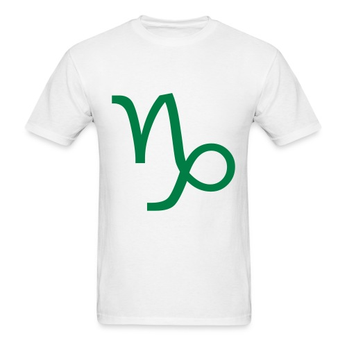 Capricorn T - Men's T-Shirt
