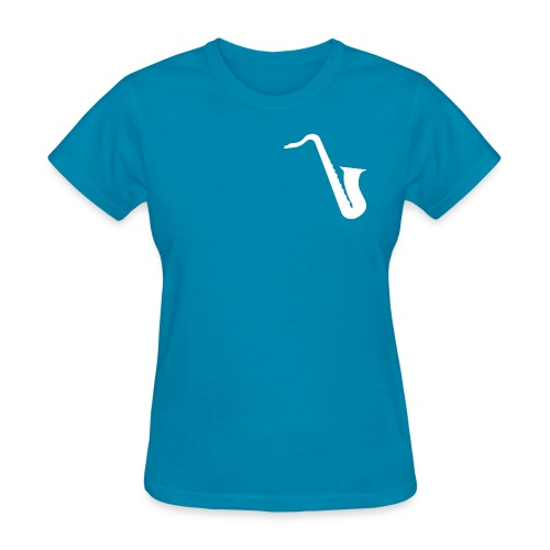 insaneintherainmusic Female T-Shirt - Women's T-Shirt