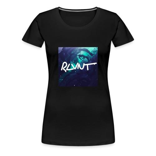 RLVNT Women's T-Shirt - Women's Premium T-Shirt