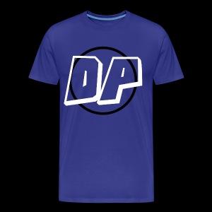DP MEN'S Shirt - Men's Premium T-Shirt