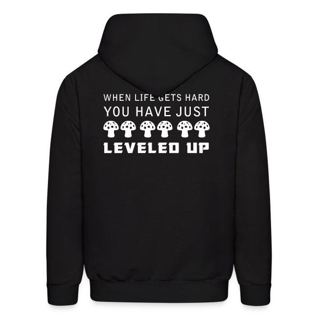Level Up Men's Hoodie